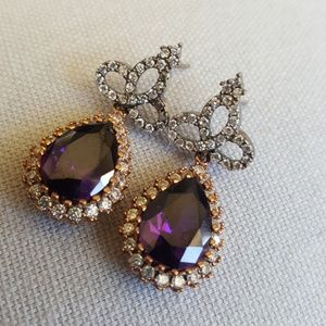 Jewelry - Absolutely gorgeous earrings